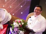 Di Rakornas PPPA 2019, Andika Sebut Banten 6Kali Dapat APE