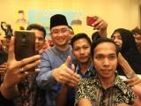 3 Kader Golkar Banten Lolos ke Senayan, Andika Apresiasi Jaringan Relawan