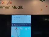 Google Maps Akan Terintegrasi dengan Info Mudik