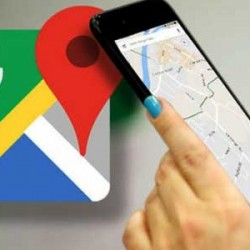 Google Maps Kini Sediakan Pencarian Tempat Makan