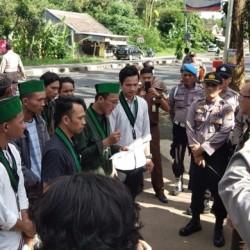 HMI Laporkan Dugaan Korupsi Sejumlah Proyek di Dindikbud Banten ke Kejati