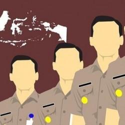 KASN Rekomendasi Sanksi 3 Pejabat Banten Dukung Calon DPD RI