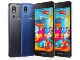 Samsung Luncurkan Smartphone Harga Sejutaan