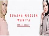 Ini Dia Tips Memilih Baju Muslim Wanita Sesuai Syariat yang Harus Anda Ketahui