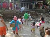 Dompet Dhuafa Bantu Korban Banjir Bandang di Lebak