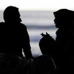 Dosa Suami yang Biarkan Anak Istri Bermaksiat
