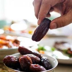 Yang Dimakan Rasul sebelum Berangkat Salat Id