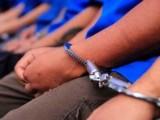Digerebeg, 4 Pengepul, Pengecer dan Pemasang Judi Togel  Lebaran Dipenjara