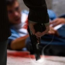 Rampok Busana Senilai Rp400 Juta, Dua Pelaku Ditembak