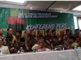 Soal Pemilu, 108 Purnawirawan TNI-Polri: Kedaulatan Rakyat Dirampas
