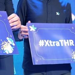 XL Luncurkan Paket Baru Xtra Rejeki Tunjangan Hadiah Ramadan