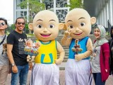 Upin Ipin The Movie Diputar di Indonesia