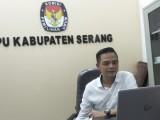 Pilkada Kabupaten Serang 2020, KPU Ajukan Anggaran Rp85 Miliar