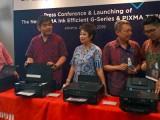 Canon Kenalkan 4 Printer Anyar Sekaligus