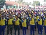 Peringati HANI 2019, Bupati Serang Canangkan Program Bersih dan Aman