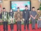 Kafilah STQH Banten Diminta Optimalkan Kemampuan, Raih Juara Umum