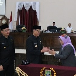 Perubahan RPJMD untuk Tingkatkan Kinerja Pemerintah
