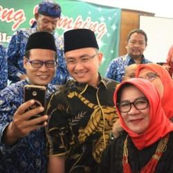 Andika Minta Paguyuban Pasundan Jadi Mitra Pemprov Banten