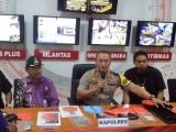 Miliki Catatan Kriminalitas, Dua Perampok Asal Malaysia Tak Bisa Dibawa ke Indonesia