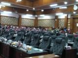Tak Penuhi Kuorum, Paripurna DPRD Kabupaten Serang Batal Digelar