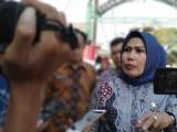 Ratu Tatu Dinobatkan sebagai Kepala Daerah Inovatif