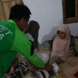Dompet Dhuafa Data Kebutuhan Warga Pasca Gempa Sumur