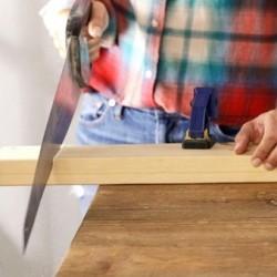 Ini Dia Perlengkapan Perkayuan yang Wajib Dimiliki untuk Wood Working