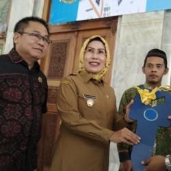 Tatu: CSR Perusahaan Swasta di Kabupaten Serang Jauh dari Harapan