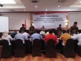 Ditetapkan, Ini Nama-nama 85 Anggota DPRD Banten Terpilih