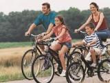 Bersepeda Lebih Aman dan Sehat