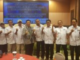 Pengurus SMSI Kalimantan Selatan Periode 2019 - 2024 Dilantik