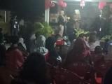 Warga Taman Lopang Indah Meriahkan HUT RI ke-74 Tahun