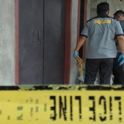 Polisi Berhasil Tangkap Pelaku Pembantaian Satu Keluarga