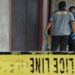 Polisi Kantongi 3 Nama Diduga Pelaku Pembunuhan 1 Keluarga
