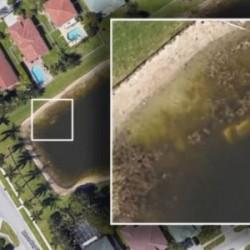 Google Maps Temukan Orang yang Hilang 22 Tahun