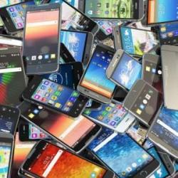 Pasaran Smartphone Global Kembali Menurun