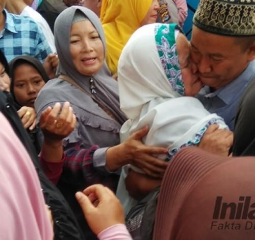 Lima Jamaah Haji Asal Kabupaten Serang Meninggal Dunia