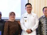 Dinsos Banten Petakan Penerima Manfaat Jamsosratu Berbasis IT