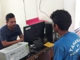 Kerap Lakukan Pemerasan di KP3B, 4 Pemuda Diringkus