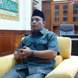 Fraksi Belum Dibentuk, Anggota DPRD Kabupaten Serang Tak Bisa Bekerja