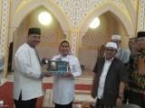 Dana Pembangunan Wisata Religi Tanara Dialokasikan Rp30 Triliun