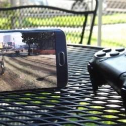 Ponsel Android Kini Bisa Mainkan Game PS4