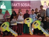 Bupati Serang Minta UPZ Maksimalkan Penerimaan ZIS