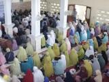 Ribuan Jamaah Padati Tabligh Akbar yang Digelar Persis Banten