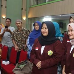 Hari Sumpah Pemuda, Pemkab Serang Kuliahkan 53 Mahasiswa di Untirta