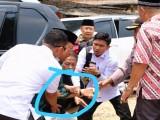 Menkopulhukam Wiranto Ditusuk Orang Tak Dikenal