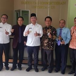 Andika Hazrumy: Mahasiswa Kedokteran Sultan Ageng Tirtayasa Aset Banten