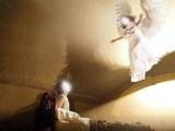 Gerombolan Malaikat Langit Datangi Mukmin Mau Mati