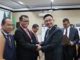 Kadispar Juara PKN II, Kepala LAN RI Apresiasi Wagub Banten