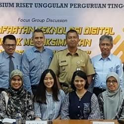Pemberdayaan UMKM, Bank Banten Manfaatkan Teknologi Digital